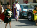 Malta-Naxxar Easter Procession