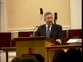 Community Bible Baptist Church 2-14-2010 Sun PM Preaching 1of2