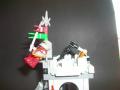 Lego medieval video