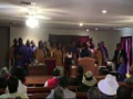 (Usher Day) Mt. Pilgrim Baptist Church