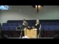 Josh and Ashley Franks When Jesus Comes