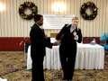 Holy Spirit Anointed Miracle Service 12-13-09