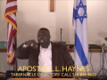 ARISE AND SHINE TV SHOW WITH APOSTLE L.L. HAYNES SHOW 0013 PT-2