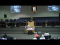 Josh Franks Ephesians 10 6