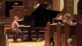 Matthew's Recital Pieces