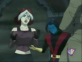 SWEET REVENGE: Rogue and Mystique