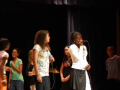 8th Grade Public School - Talent Show Finale