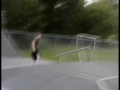 No way skate