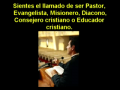 Seminario Bíblico Completo Gratuito