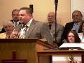 2010-04-04 AM Preaching 2of2 -- Community Bible Baptist Church