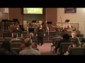 Holy, You Are God at United Covenant Fellowship