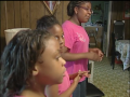 Young Butterflies Cheer Elderly (UMTV)