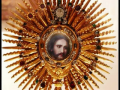 EL PAN DE LOS HEREJES (Milagro Eucarístico)