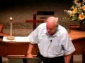 05/30/2010 Praise Worship Service Sermon