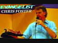 THE GREAT REVIVAL TOUR / YOUTH CRUSADES / WWW.CHRISFOSTER.ORG