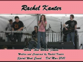 Rachel Kanter - When This World Fades