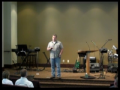 WISE INSIGHTS INTO FASTING AND PRAYER - Pt 1 of 2 - By: Tim Hall