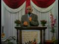 Pr. Juan Avellaneda - Efesios 5: 9-10 - Experimentando Lo Que Dios Siente. Parte 01.