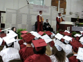 Graduation Speech That Glorifies God!