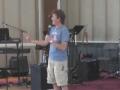 Sermon - May 30, 2010