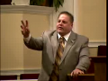 Community Bible Baptist Church 2-17-2010 Wed PM Preaching 2of2
