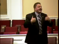 Community Bible Baptist Church 2-28-2010 Sun AM Preaching 2of2