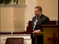 Community Bible Baptist Church 2-28-2010 Sun PM Preaching 1of2_2