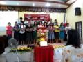Messiah Baptist Church Choir