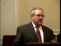 Community Bible Baptist Church 3-7-2010 Sun AM Preaching 1of2