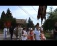 Procession de la Fete-Dieu a Gomelange
