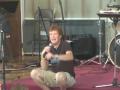 Sermon - June 6, 2010