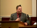 Community Bible Baptist Church 2010-06-09 Sun AM Preaching 1of2