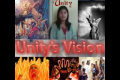 A powerful Vision of the EndTimes tribulation given to a small girl named Unity