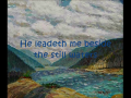 psalm 23 - you are not alone