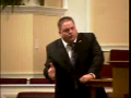Community Bible Baptist Church 4-28-2010 Wed PM Preaching 2of2