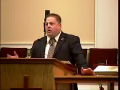 Community Bible Baptist Church 5-02-2010 Sun AM Preaching 1of2