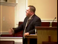 Community Bible Baptist Church 5-2-2010 Sun AM Preaching 2of2