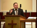 Community Bible Baptist Church 5-2-2010 Sun PM Preaching 1of2