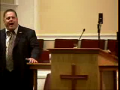 Community Bible Baptist Church 5-9-2010 Sun PM Preaching 2of2