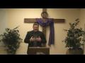 Spirit of Covetousness 5-2-10