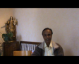 Caritas Bangladesh - Interview with Mr. ATUL SARKER
