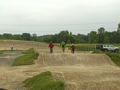 Waukegan BMX 1st Race 6-13-10
