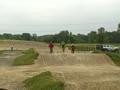 Waukegan BMX 1st Race 6-13-10