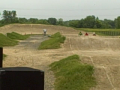 Waukegan BMX 2nd Race 6-13-10