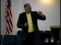 God our Creator by Pastor Joe Wood Part 2