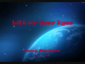 Lift Up Your Eyes by Jerry Mawhorr - Part 1
