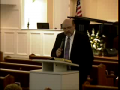 Community Bible Baptist Church 5-2-2010 Sunday School 1of2