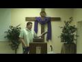Spiritual Warfare (Part-1) 5-23-10