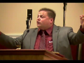 Community Bible Baptist Church 5-16-2010 Sun PM Preaching 2of3