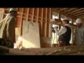 Test Video - Nail Gun Art